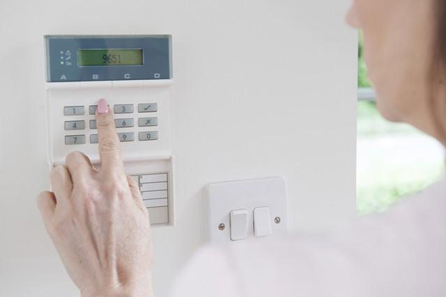 alarme gsm sans-fil pas cher