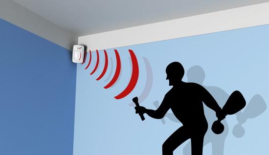 alarme GSM test avis