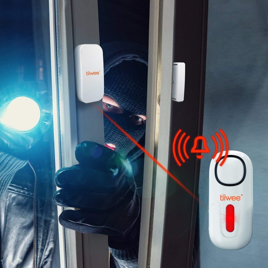 alarme intrusion pas cher