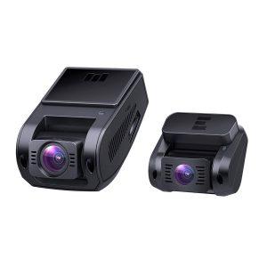 camera dashcam voiture test