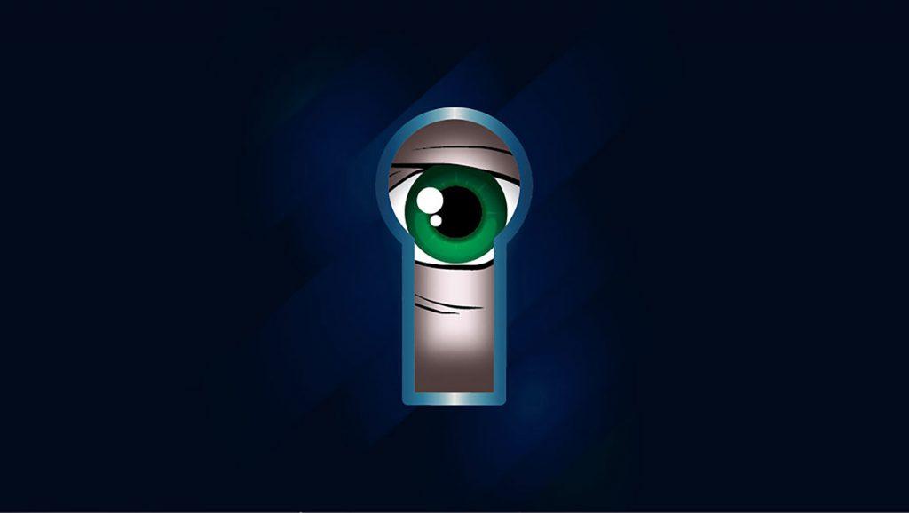 camera espion comparatif