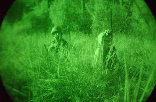 camera nocturne