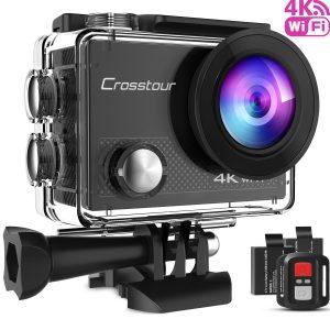crosstour camera sport test