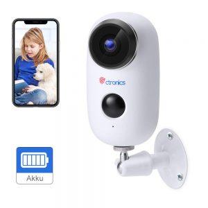 camera surveillance sans fil avis