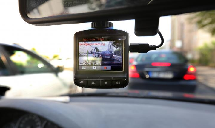 camera voiture dashcam comparatif