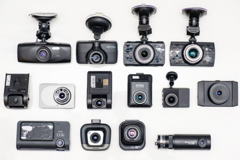 comment choisir dashcam