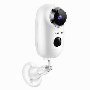 lemnoi camera surveillance sans fil comparatif