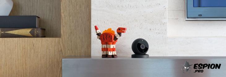 Camera-surveillance-sans-fil