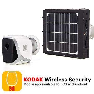 kodak w101 panneau solaire