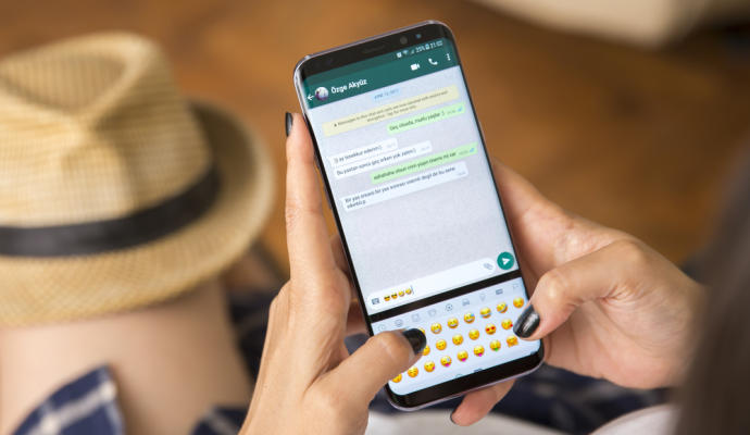 piratage whatsapp